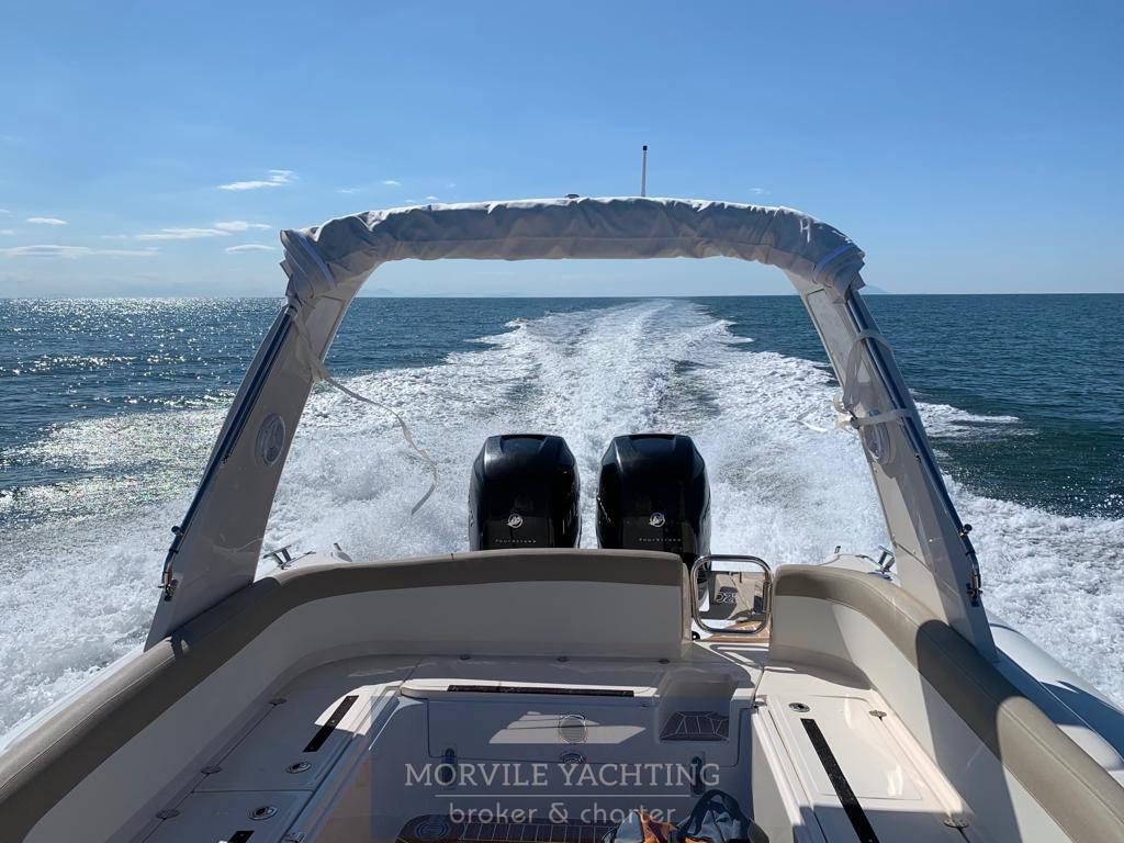BSC COLZANI Ocean 100