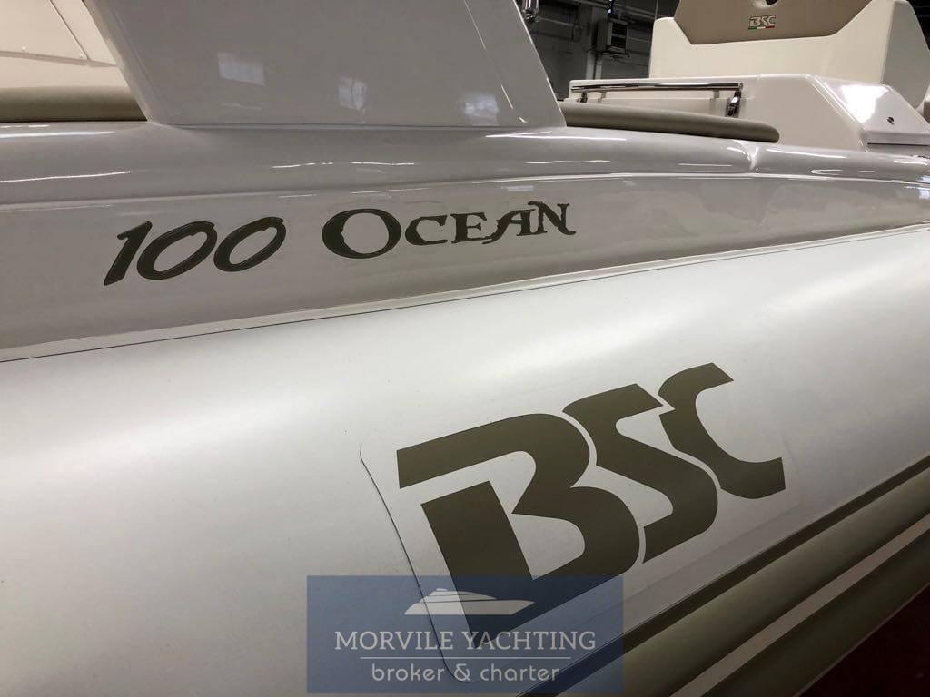 BSC COLZANI Ocean 100 Inflatable