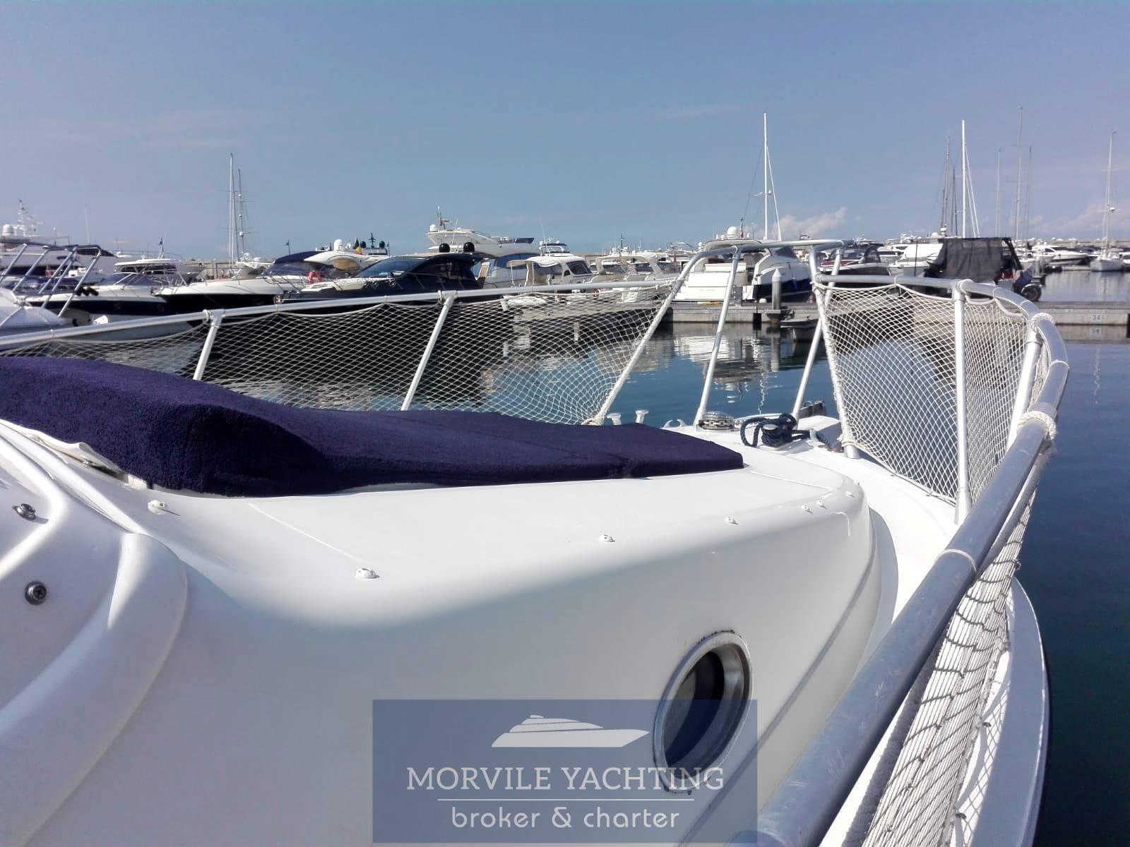 Della pasqua Dc 10s Motor boat used for sale