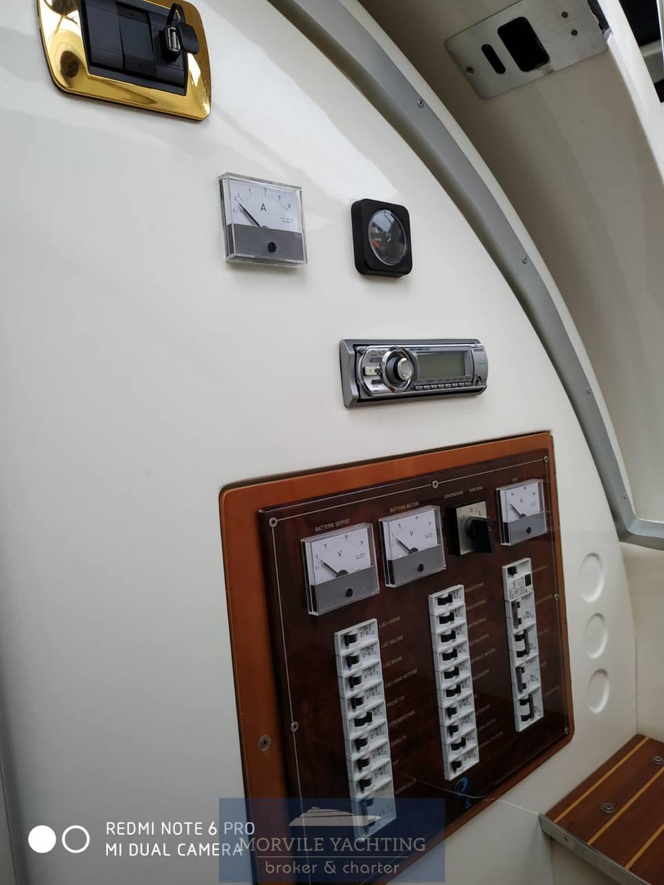 INNOVAZIONE E PROGETTI Mira 34 Express cruiser used