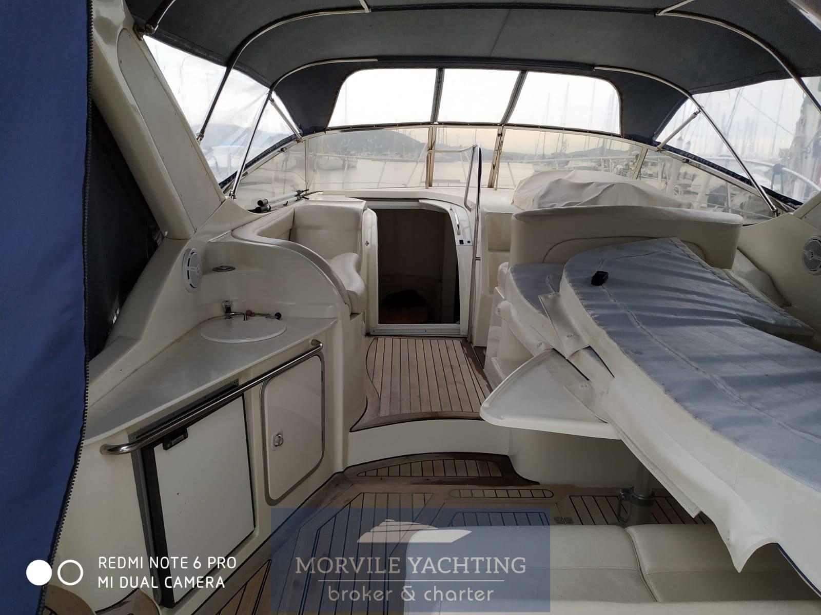 INNOVAZIONE E PROGETTI Mira 34 Motor boat used for sale