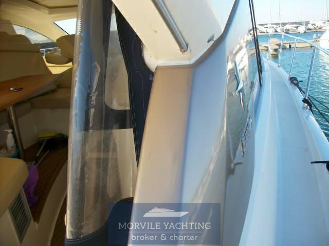 Jeanneau Prestige 42 s Motorboot
