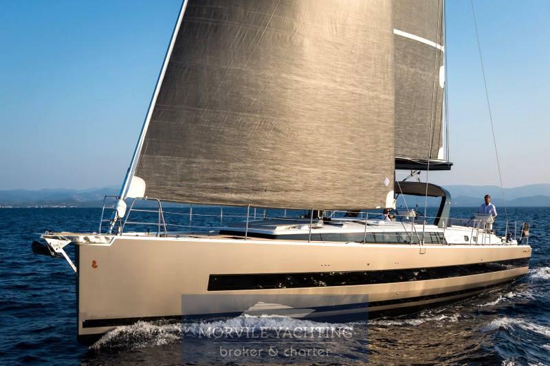 Beneteau Océanis yacht 62
