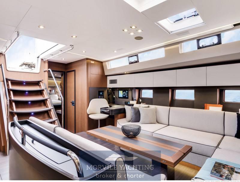 Beneteau Océanis yacht 62 0