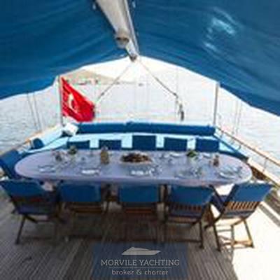 M/S Halilaga 3 Bateau à voile nouveau en vente