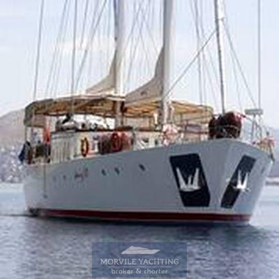 M/S Denİz 61 Barca a vela charter