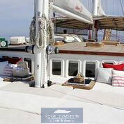 M/S Denİz 61 barca a vela