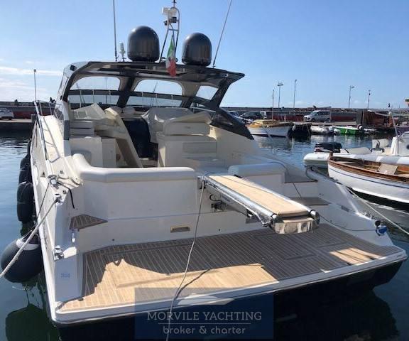 Fiart 44 Barca a motore usata in vendita