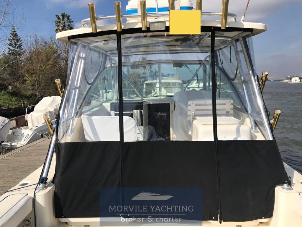 Pursuit 3000 express Морская рыбалка