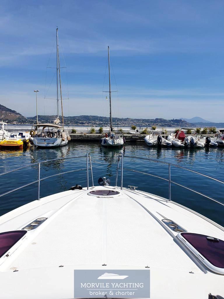 BAVARIA 32 sport Motor boat used for sale