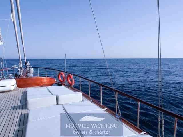 Silver Star II Mazarin 72 2011