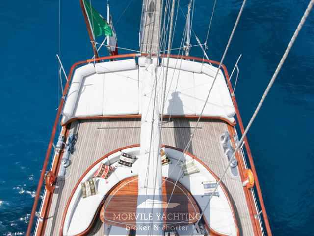 Silver Star II Mazarin 72 motor boat