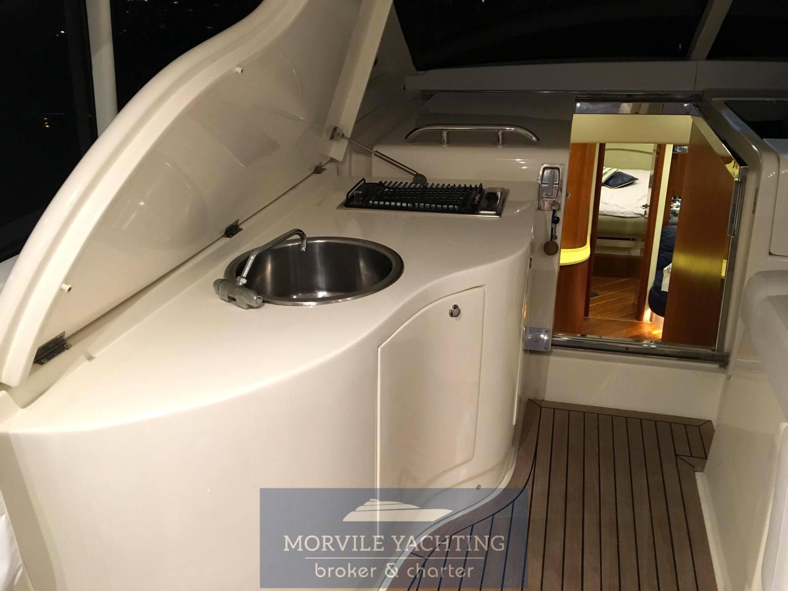Conam 58 sport Motorboot