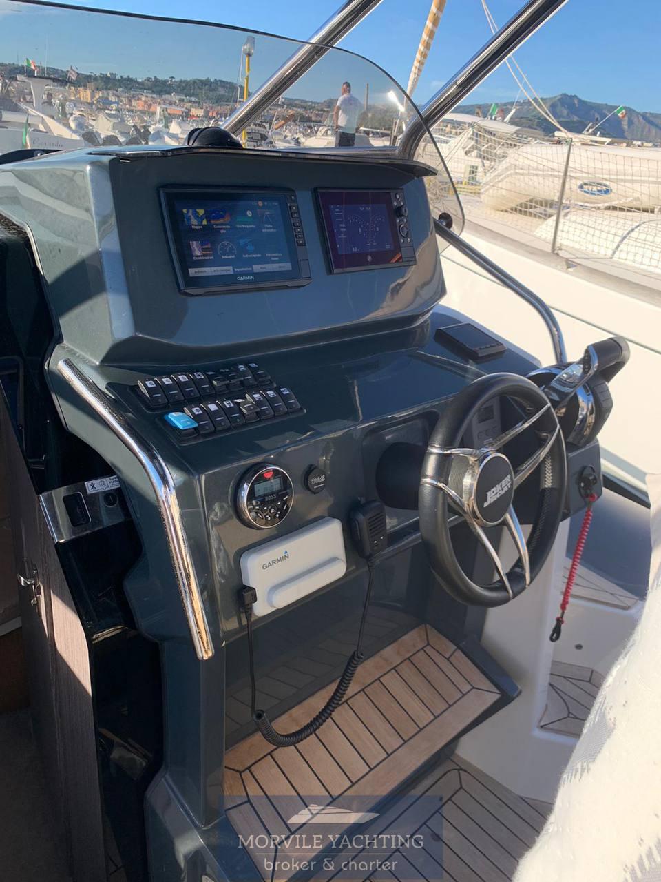 JOKER BOAT Clubman 35 Gommone bateaux d'occasion à vendre