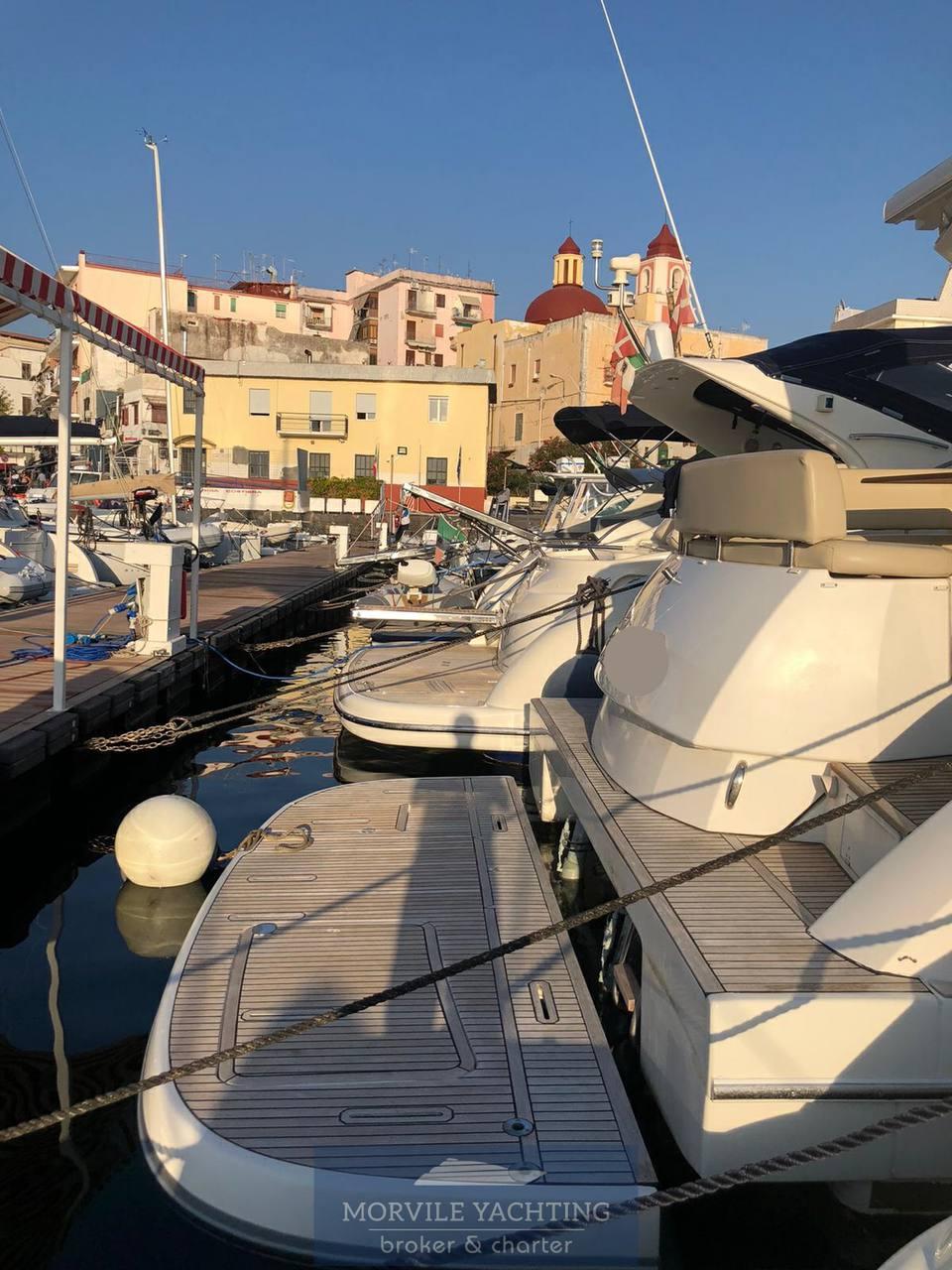 Jeanneau Prestige 42 s Barca a motore usata in vendita