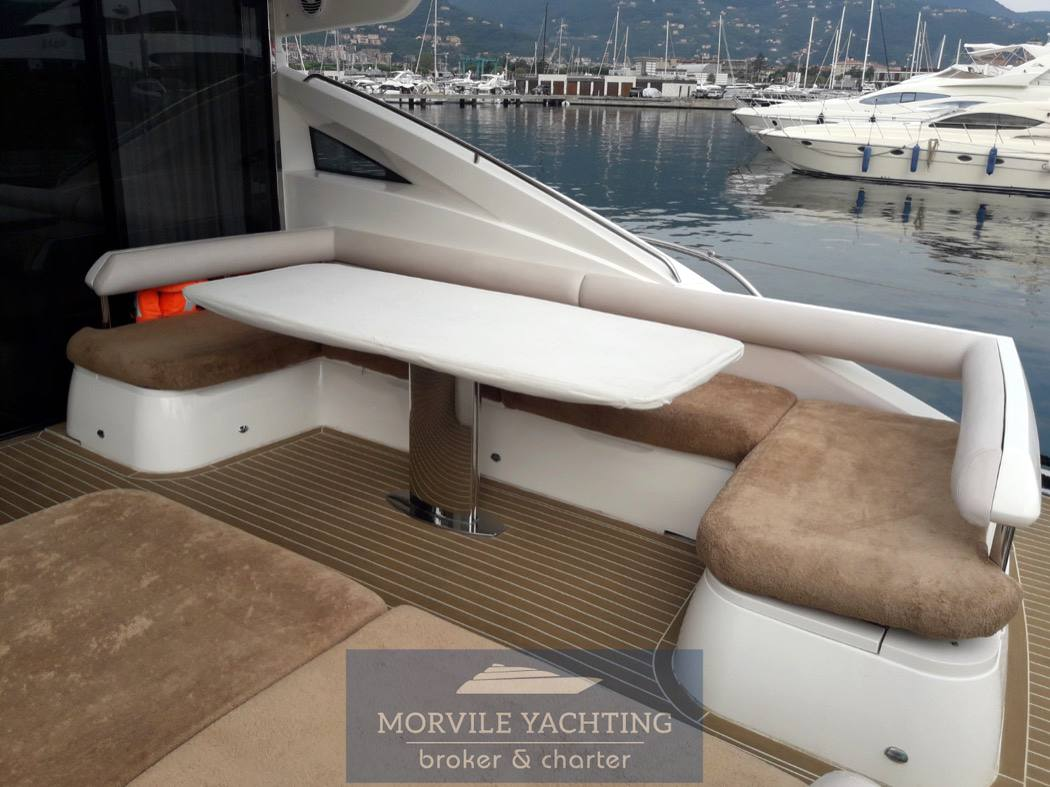 PRINCESS V 65 Motorboot