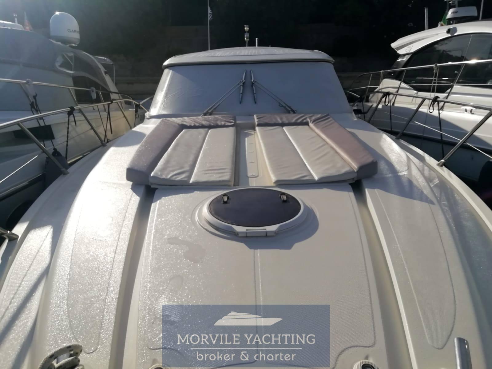 AZIMUT Atlantis 40 Motorboot gebraucht zum Verkauf