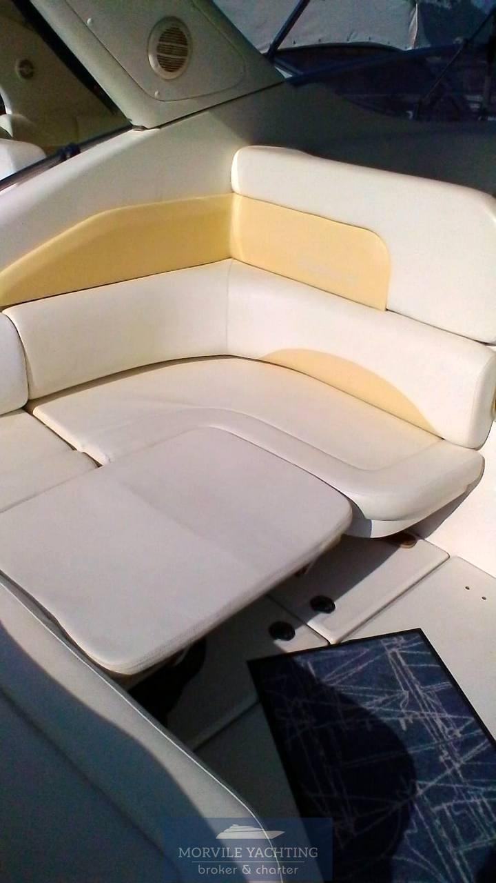 Cranchi Zaffiro 34 barca a motore