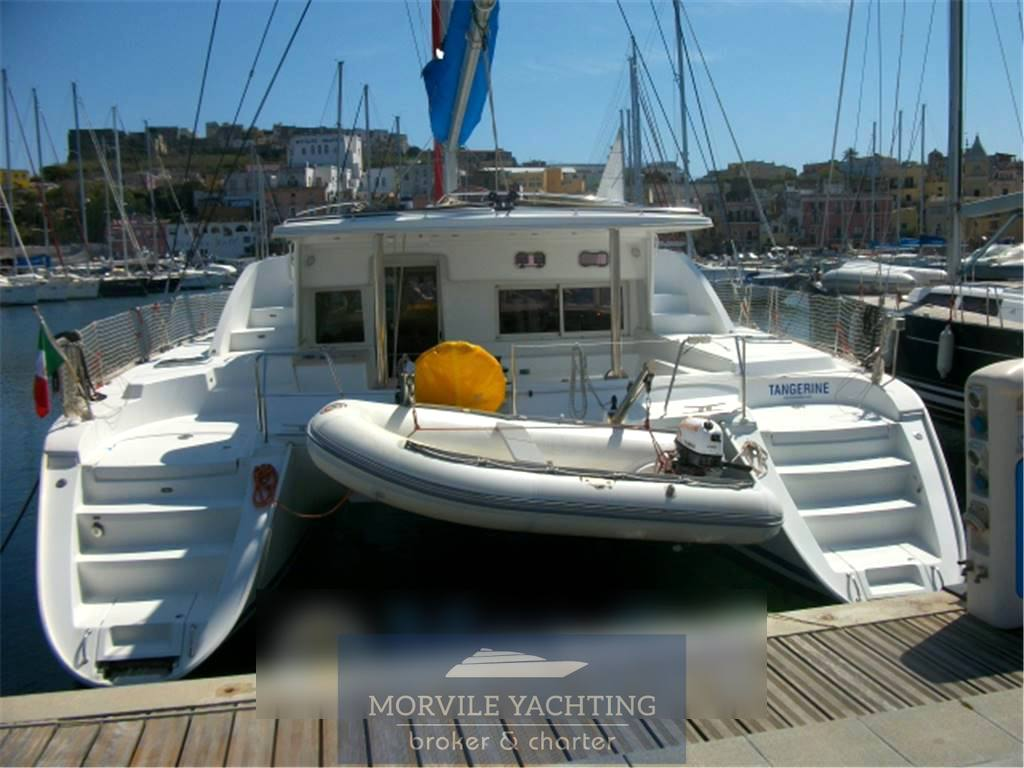 Lagoon 440 Sailing boat used for sale