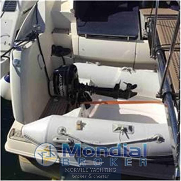 Atlantis 50 ht Motor boat used for sale