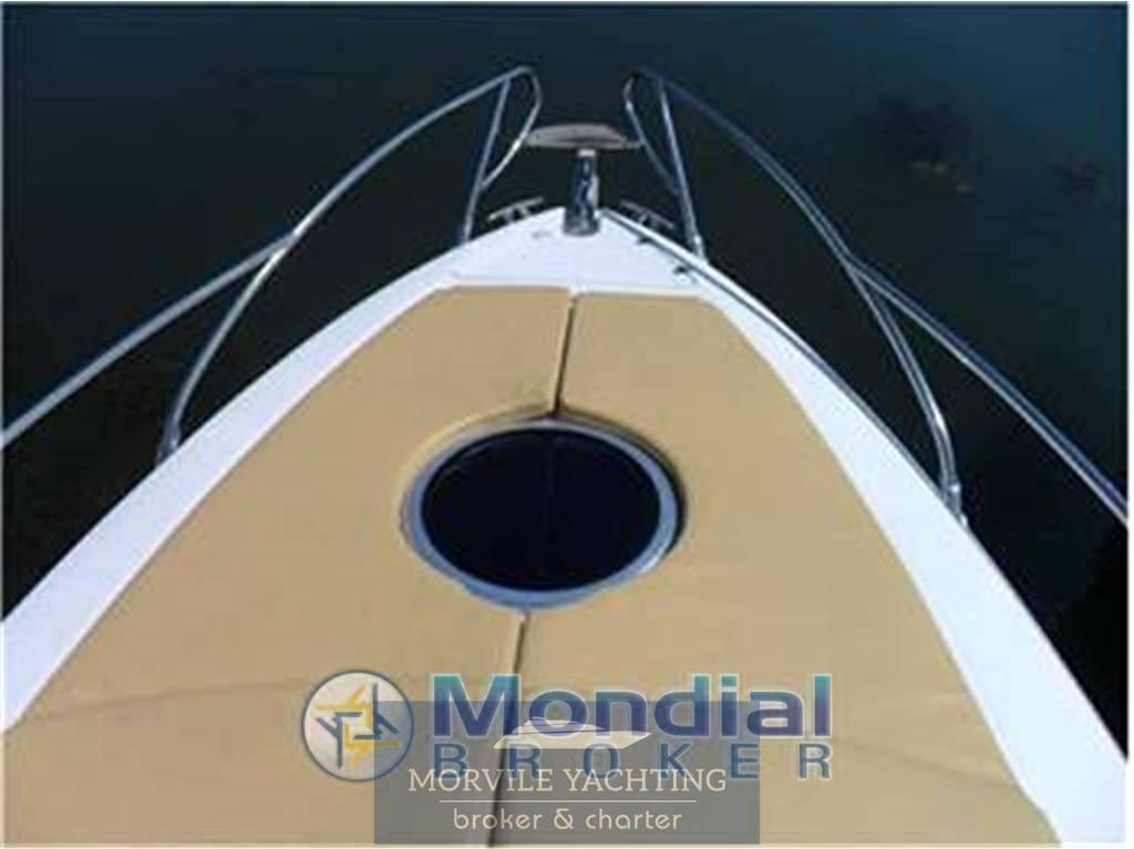 Sessa marine S 32 Barco a motor carta