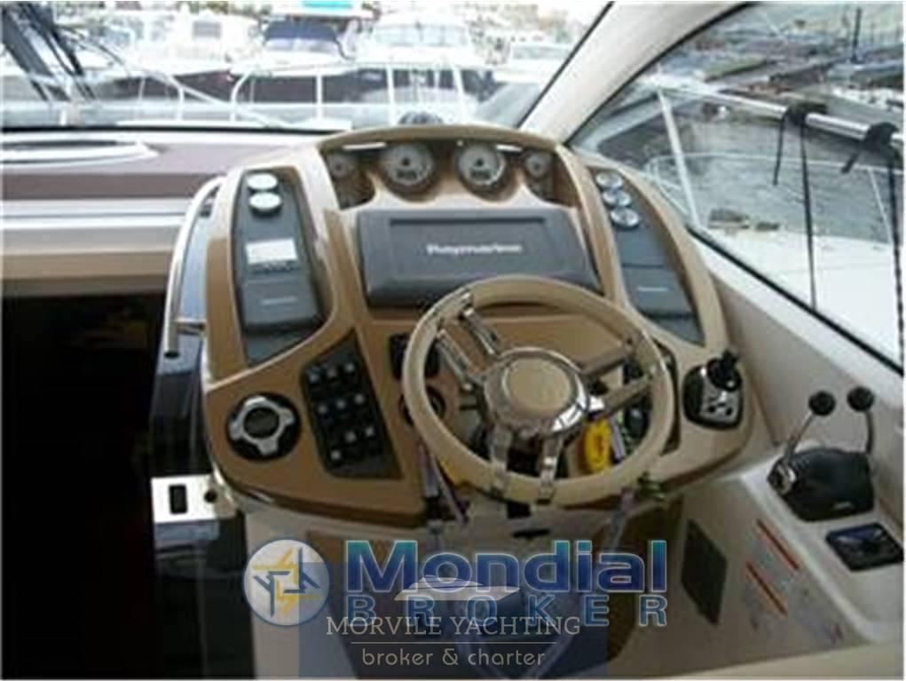 Sessa marine C 43 ht Motorboot