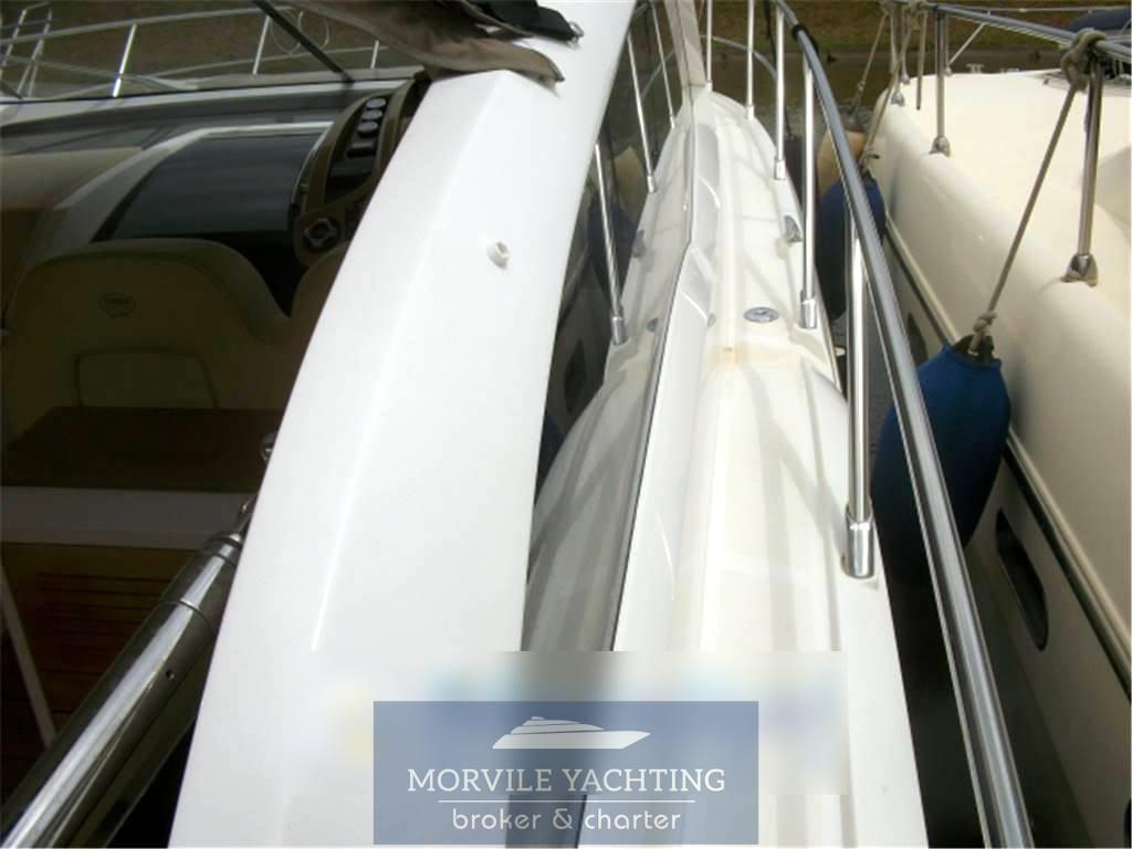 Sessa marine C 38 ht Motorboot
