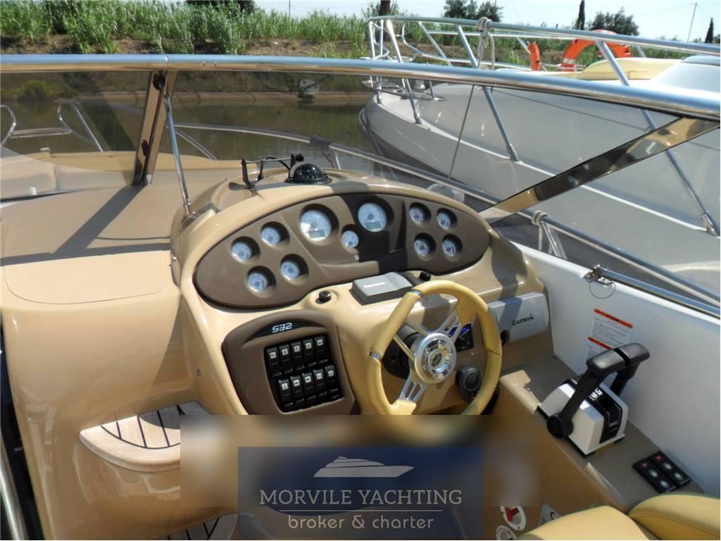 Sessa marine S 32 used