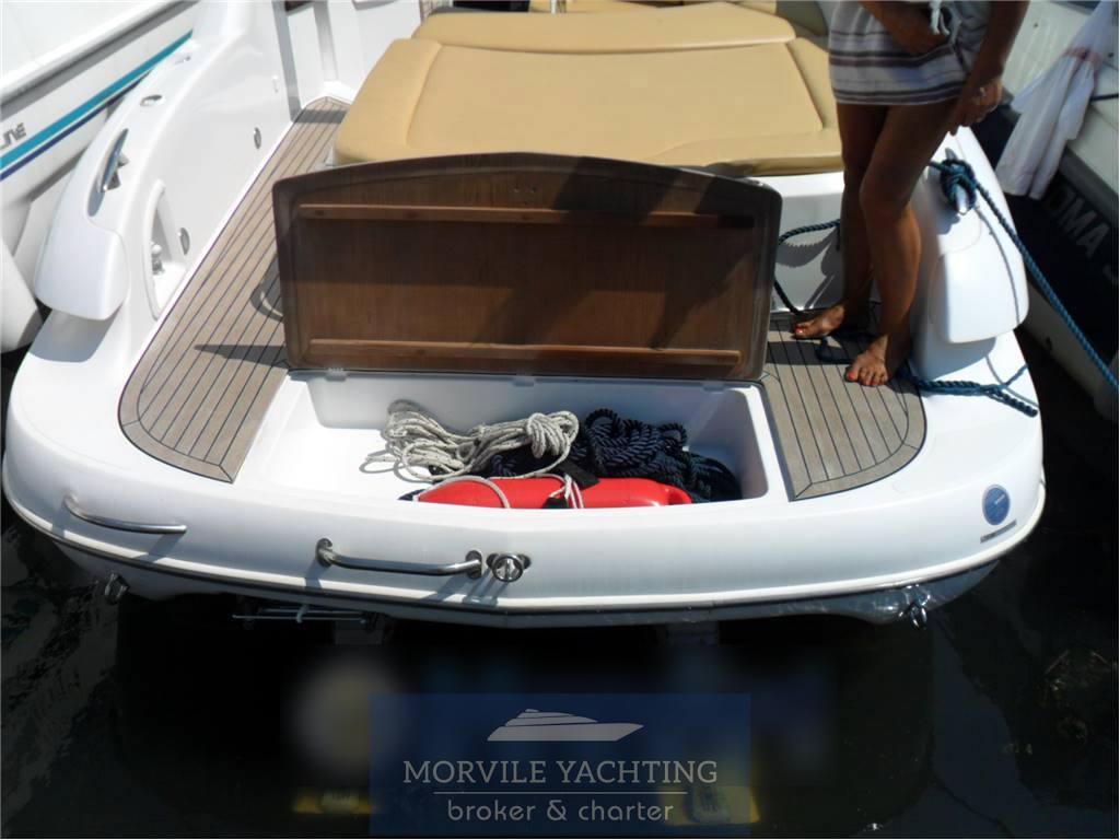 Sessa marine S 32 Motor boat used for sale
