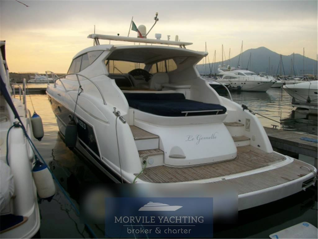 Rio 44 Motor boat used for sale
