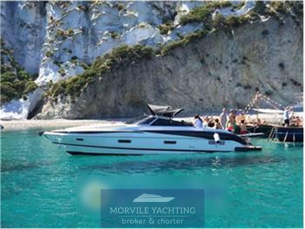 Blu-ice 380 v bateau à moteur