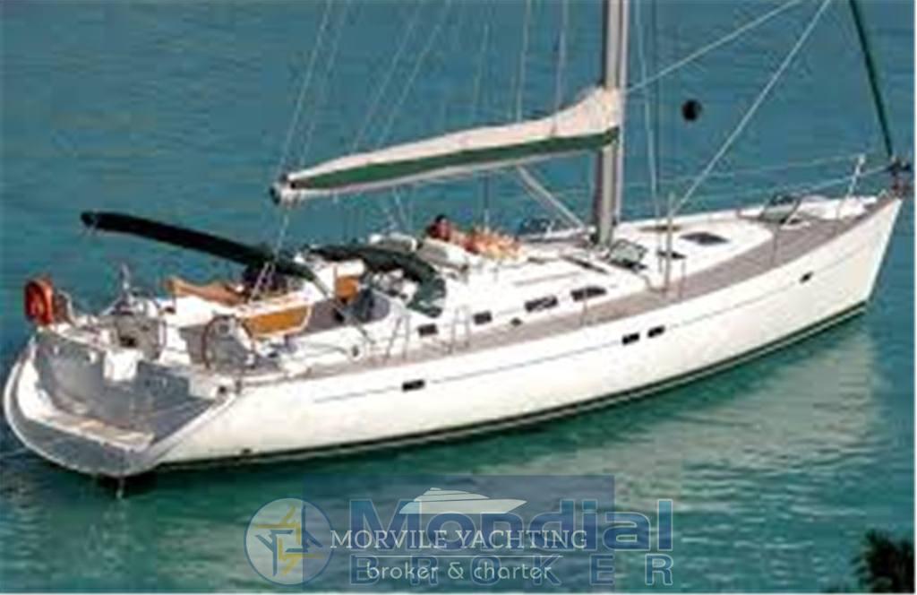 Beneteau Oceanis 473 clipper Vela