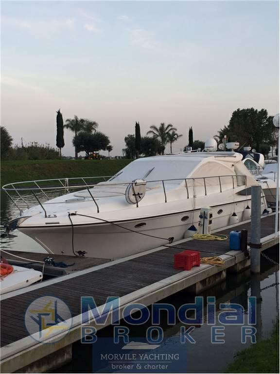 Della pasqua Dc13 elite Motor boat used for sale
