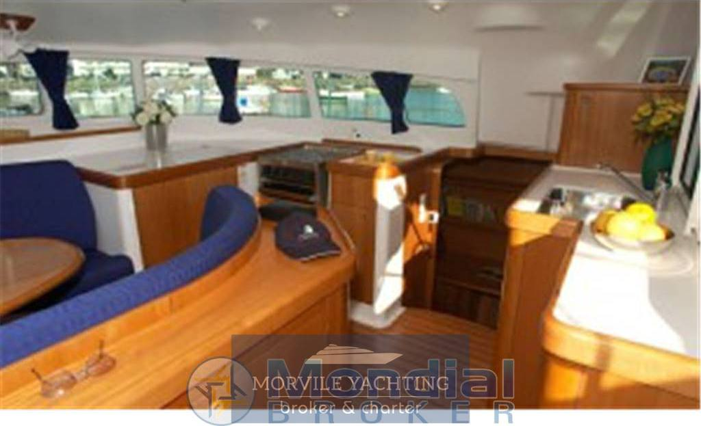 Lagoon 410s Sailing boat charter