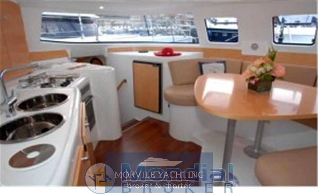Lavezzi 40 Sailing boat charter