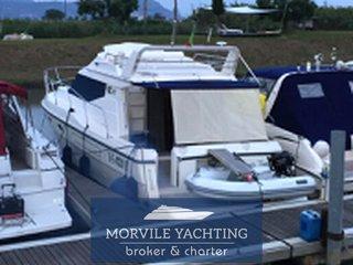 Azimut Yachts 37