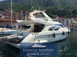 Azimut Yachts 50 CHARTER