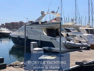 Azimut Yachts 55 evo