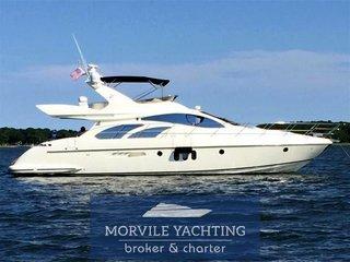 Azimut Yachts 55e