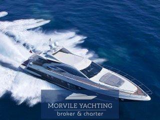 Azimut Yachts 86s