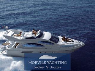 Azimut Yachts Az 46 evo