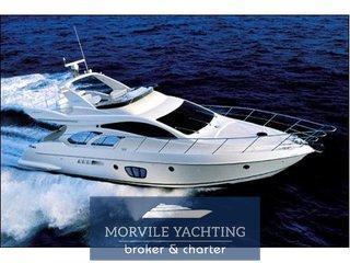 Azimut Yachts Az 55e