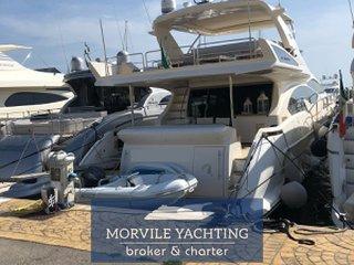 Azimut Yachts Az 70