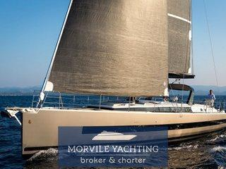 Beneteau Océanis yacht 62 NUOVA