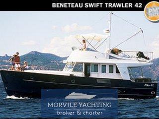 Beneteau Swift trawler 42 USATA