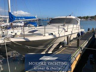 Cayman Yachts 43 wa ht