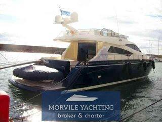 Dalla Pieta Yachts Dp 59 fly