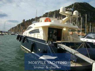 Dalla Pieta Yachts Dp 59 USATA