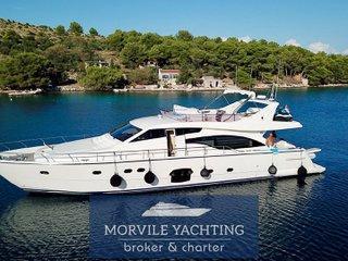 Ferretti Yachts 681 USATA