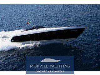 Marine Yachting Mig 43 USATA
